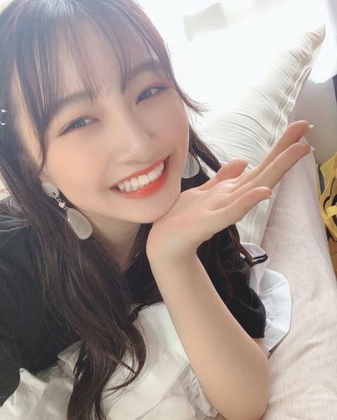 【NMB48】山本彩加ちゃんから重大なお知らせです。
