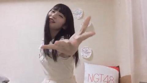 【AKB48じゃんけん大会】荻野由佳、飯野雅、達家真姫宝、大川莉央、谷口めぐでユニット結成!【15期】