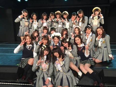 【SKE48】愛知県名古屋市・・・ここにある問題を抱えたアイドルグループがあります・・・