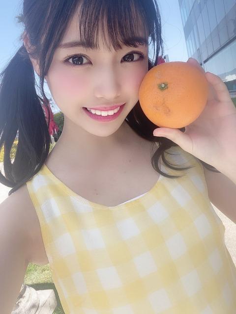 【悲報】STU48岩田陽菜ちゃんにオタク失望「もっとエースの自覚もって欲しいよ」