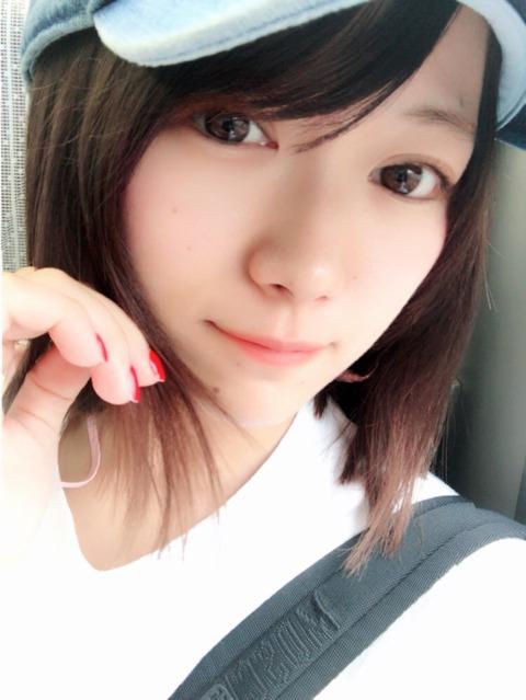 【SKE48】山内鈴蘭、すっぴんを晒し「怖いわあぁああ」←可愛いって言って欲しいんだね