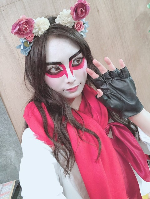 【NMB48】梅山恋和主演「ヒーロー少女可憐Flower」の第2話がyoutubeで公開中