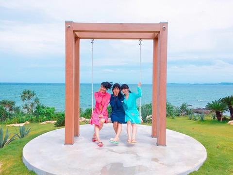 【AKB48G】きたりえのいない48Gを何かに例えるスレ【NGT48・北原里英】