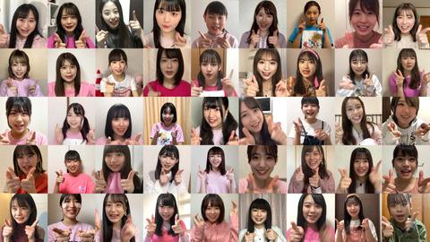 【AKB48】チーム8新メンバー「AKBに兼任するなら、私はチーム○が良いなぁ(ニチャア」←これ
