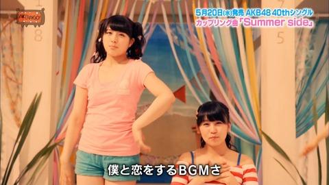 【悲報】なーにゃ、さらに太る【AKB48・大和田南那】