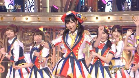 【AKB48G】世間一般のAKBの知識ってどこで止まってるのかな?