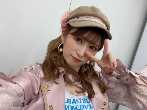 【悲報】NMB48吉田朱里卒業公演が延期・・・-