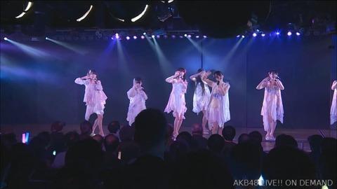 【AKB48G】なんでハゲのくせに劇場で最前に座ろうと思うの?