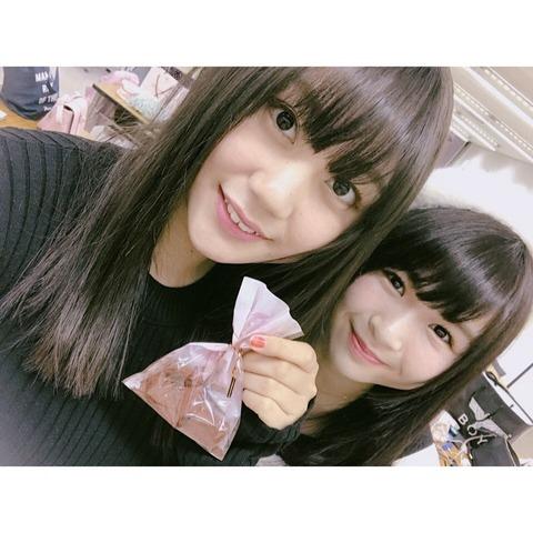 【NMB48】卒業に向けて更に磨きがかかる薮下柊のルックス