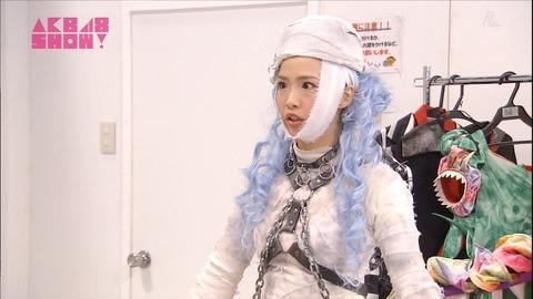 【SKE48】松村香織ってもう役目を終えた感あるよな