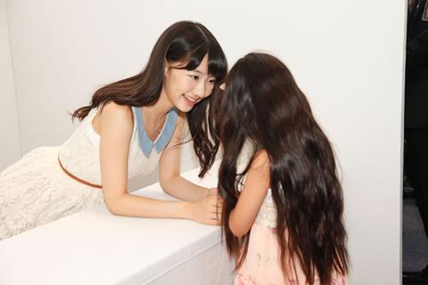 【AKB48】ゆきりんの次の個別握手会は地獄確定だな【柏木由紀】