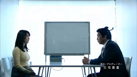 【画像】大島優子の最新おっぱいデカすぎwwwwww