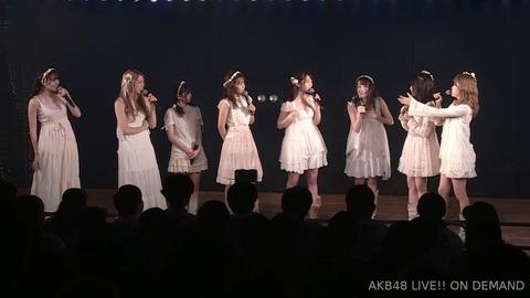 【AKB48】峯岸みなみさん、横山結衣のスキャンダル弄り「年末年始何やってたの?」「ずいぶん休んでたよね?」