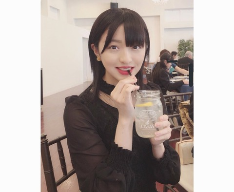 【AKB48】チーム8佐藤七海のママが結婚!!!