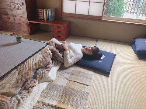 【朗報】本間お●ぱいボインボインwwwwww【NGT48・本間日陽】