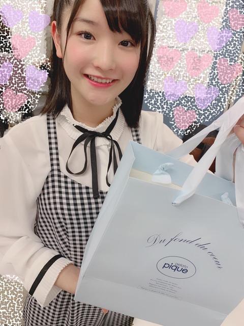 【AKB48】藤園麗(ルックスA スタイルA キャラクターS 財力SS 出身地SS)←いまいちブレイクしない理由