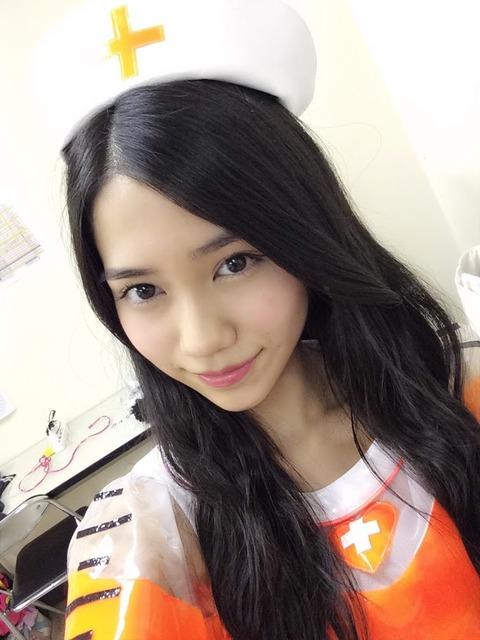 【AKB48】田野ちゃんのパンツには興味ないという風潮【田野優花】