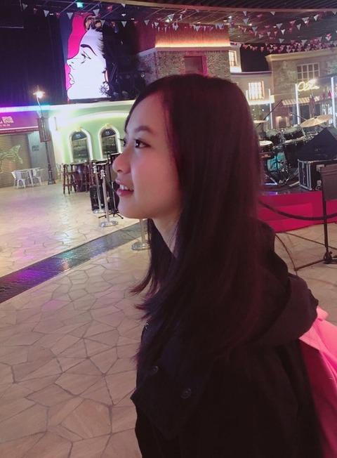 【TPE48】運営が台湾で飼い殺ししてる美少女研究生がこちらです