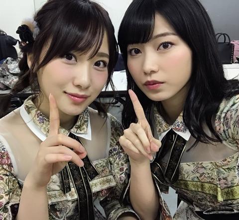 【AKB48】ゆいはんが好きすぎて美人すぎて可愛いすぎて辛いんだが【横山由依】