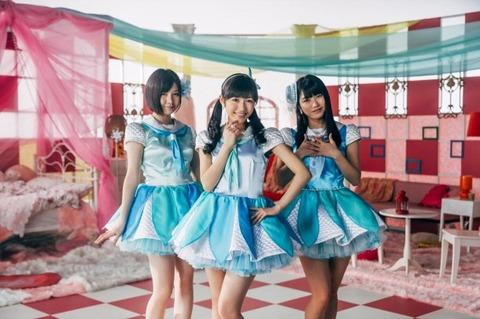 【AKB48】SKE48移籍を拒否した2人って今何やってんの?