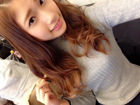 【朗報】卒業を決めた森川彩香、遂に個別握手で完売枠が出る