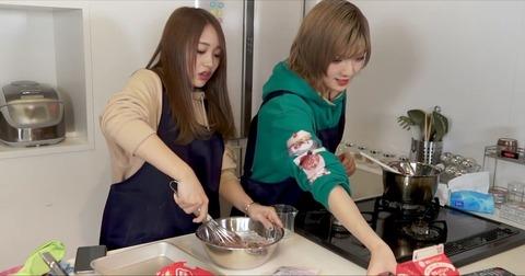 【疑問】AKB48G総監督向井地美音の食生活ってどうなってんの?