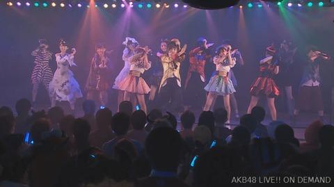 【AKB48】ハロウィン公演当たったけどどんな格好で行けば良いの?