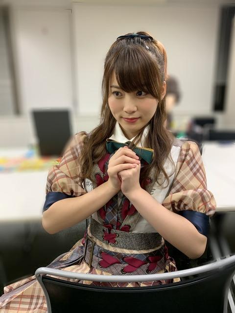 【AKB48】チーム8岡部麟が10/15「プレバト」に出演決定!!!