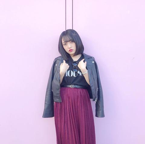 【AKB48】向井地美音、グレるwwwwww【みーおん】