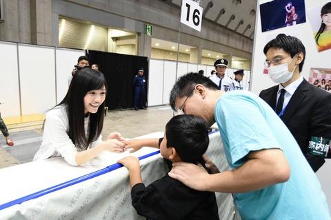 【AKB48】実際握手券つけなかったら何枚売れる?