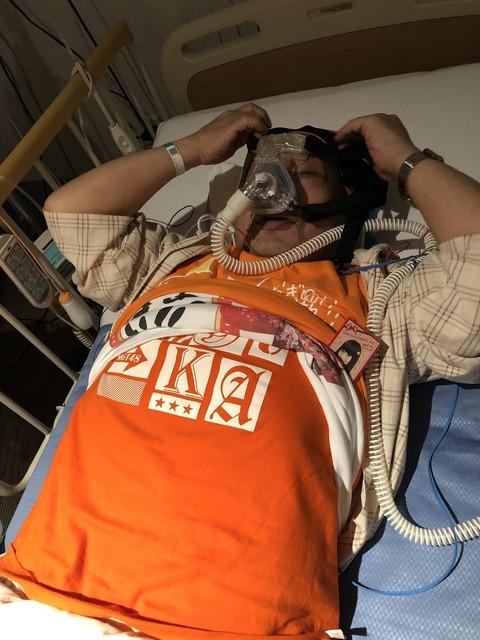 no【悲報】NGT48荻野由佳の太ヲタ、倒れる