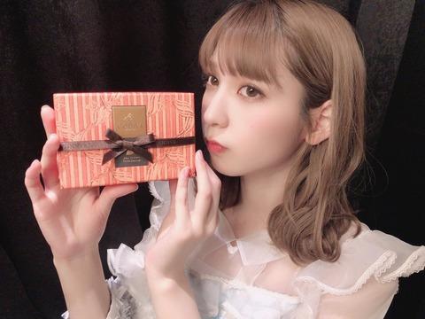 【朗報】HKT48松岡菜摘さんの手料理が美味しそう
