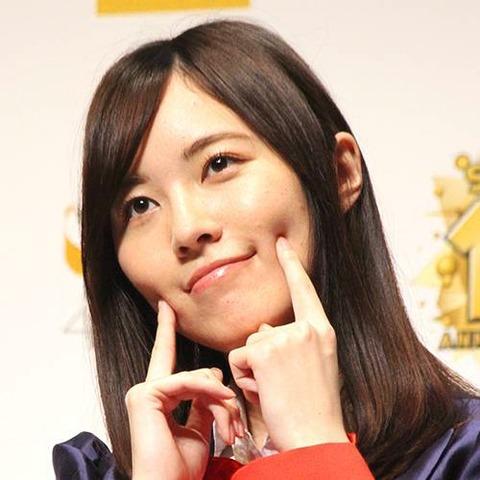【悲報】松井珠理奈さん、SKE48の新支配人を呼び捨てwwwwww