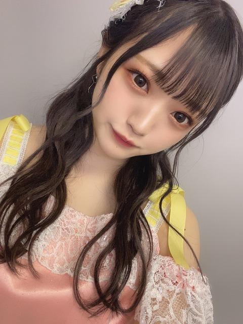 【悲報】NMB48小林莉奈が卒業発表