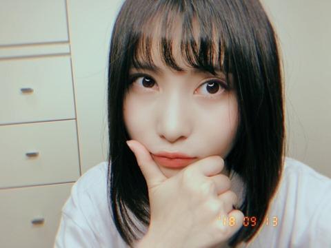 【AKB48G】この子をずっと見ていたい、応援したいという気持ちにさせてくれるメンバー
