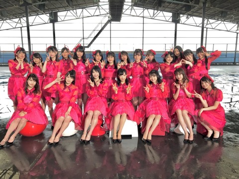 【AKB48】新チームはA・K・B・4何処が人気出ると思う?