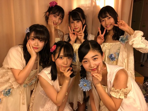 【AKB48】田口愛佳ちゃんのお●ぱいありが田口です