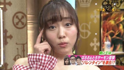 【定期】SKE48須田亜香里またサンジャポ実況で叩かれてる・・・