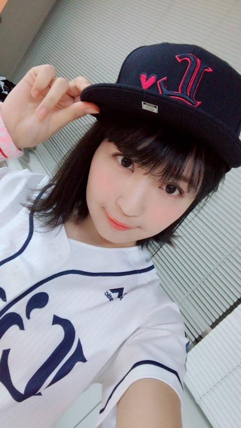 【SKE48】惣田紗莉渚「選抜落ち悔しい、総選挙で絶対見返してやる」