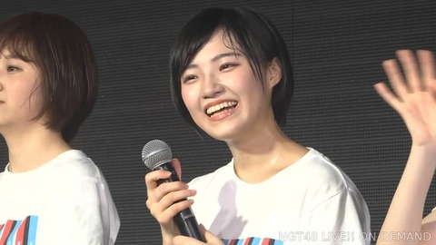 【NGT48】新潟にはるっぴがいた件!!!【山崎美里衣】