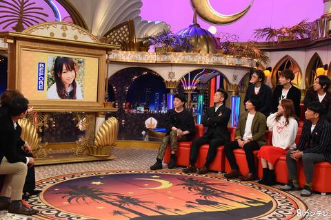 【悲報】元AKBメンバーがテレビでAKB在籍中の整形を告白