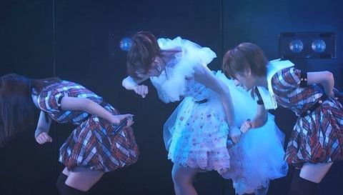 【AKB48G】お前らが好きな振りを挙げるスレ