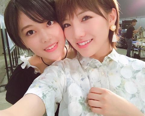 【悲報】Team8早坂つむぎ休養のお知らせ