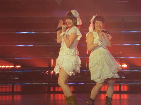 【NMB48】太ったメンバーはみんな叩かれるのに何で難波のゆっぴは叩かれないんですか!!!【山口夕輝】