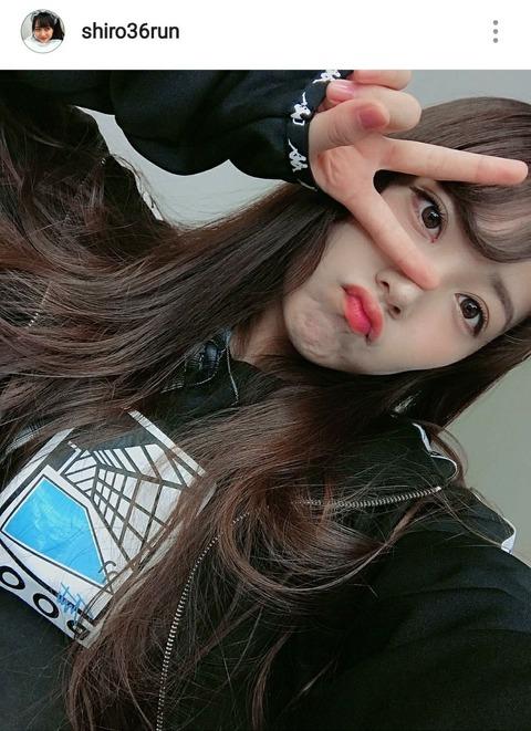 【朗報】AV大好き白間美瑠さんが例のプールwwwwww