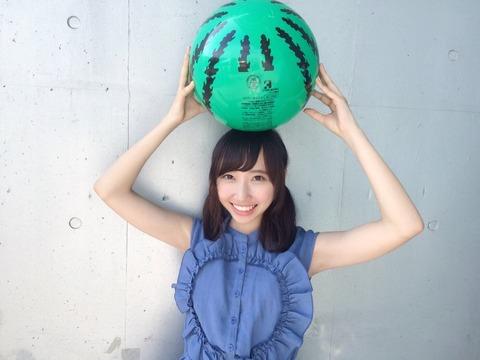 【STU48】界隈での薮下楓ちゃんの評価はどうなの?