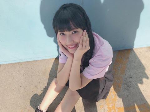 【AKB48】チームA研究生庄司なぎさ卒業のお知らせ