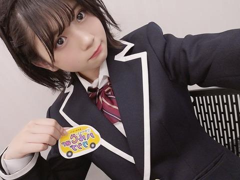 【SKE48】ゆななの居ないSKEの未来とは?【小畑優奈】