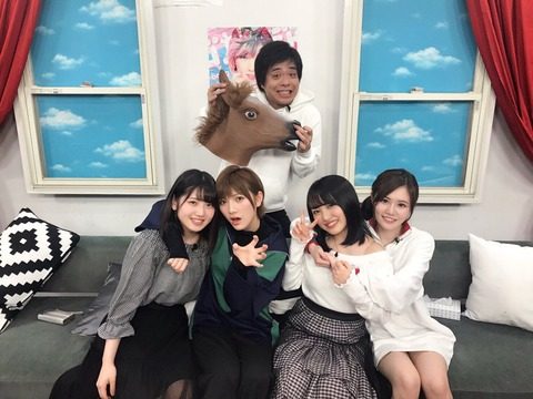 【AKB48】村山彩希「選抜入りしてもやっぱり劇場公演を優先したい」