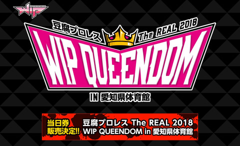 【AKB48】「豆腐プロレス The REAL 2018 WIP QUEENDOM」のチケットが売れなかった理由って何?